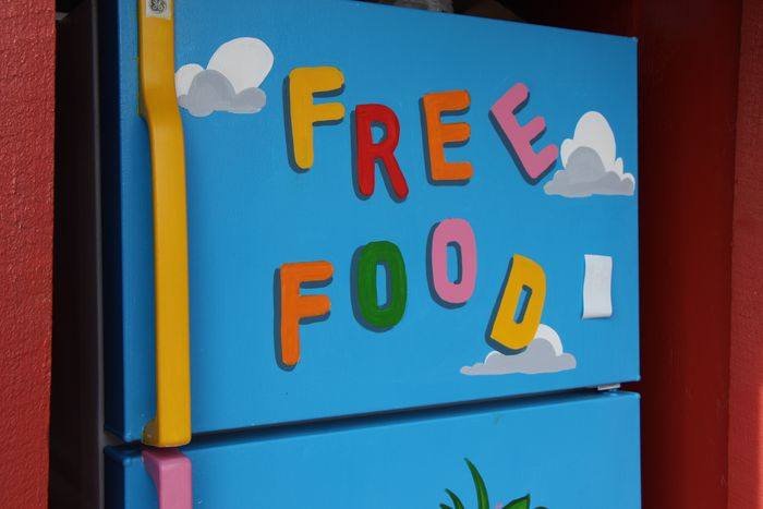 Where to Find Community Fridges and Little Free Pantries in Greater Boston and Worcester County